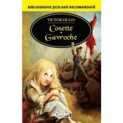 Cosette. Gavroche - Victor Hugo