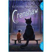 Crenshaw. Paperback - Katherine Applegate