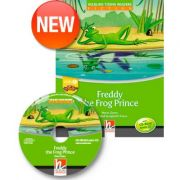 Freddy the Frog Prince. Level C