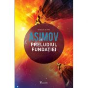 Fundatia VI. Preludiul Fundatiei - Isaac Asimov