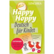Happy Hoppy. Deutsch fur Kinder - Insusiri si relatii