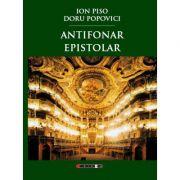 Antifonar epistolar - Ion Piso, Doru Popovici