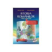 ISTORIA ROMANILOR – Atlas comentat