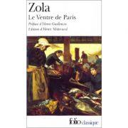 Le ventre de Paris (Emile Zola)