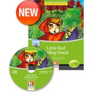 Little Red Riding Hood. Level B - Richard Northcott