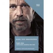 Lupta mea. Cartea intai: Moartea unui tata - Karl Ove Knausgard