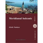 Meridianul balcanic