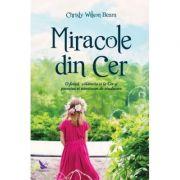 Miracole din Cer. O fetita, calatoria ei la Cer si povestea ei uimitoare de vindecare - Christy Wilson Beam