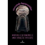 Misterele și tenebrele unui oraș de poveste - Dan-Silviu Boerescu