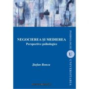 Negocierea si medierea (editia a II-a)