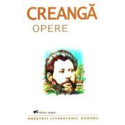 Opere (Ion Creanga)