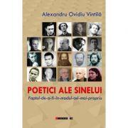 Poetici ale sinelui. Faptul-de-a-fi-in-modul-cel-mai-propriu - Alexandru Ovidiu VINTILA