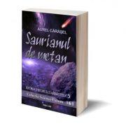 Saurianul de metan - Aurel Carasel
