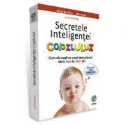 Secretele Inteligentei Copilului - John Medina