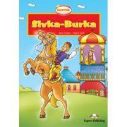 Sivka Burka. Literatura adaptata pt. copii