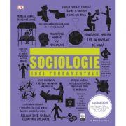 Sociologie. Idei fundamentale