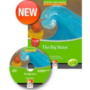 The Big Wave. Level A