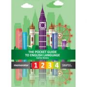 The pocket guide to English language - ghid de buzunar pentru clasele I-IV