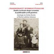 Transhumanta interbelica in Balcani - Zoltan ROSTAS