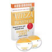 Viteza increderii - Audiobook