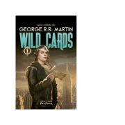 Wild Cards - GEORGE R. R. MARTIN