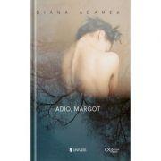 Adio, Margot - Diana Adamek