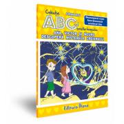 Ana, Victor si Neuro descopera misterele creierului. Descopera cum functioneaza creierul tau. Colectia ABC-ul povestilor terapeutice (Adriana Mitu)