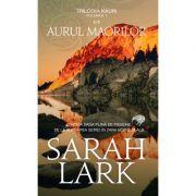 Aurul maorilor - Sarah Lark