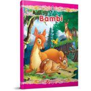 Bambi. Povesti Bilingve