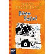 Bose Falle! - Jeff Kinney