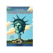 Ce este Statuia Libertatii? - John Hinderliter