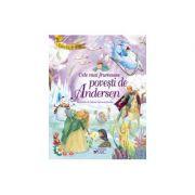 Cele mai frumoase povesti de Andersen. Colectia de aur