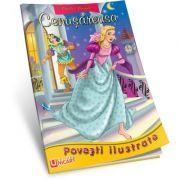 CENUSAREASA - Povesti Ilustrate