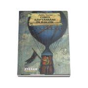 Cinci saptamani in balon (Jules Verne)