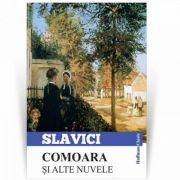 Comoara si alte nuvele - Ioan Slavici