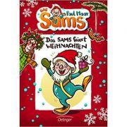Das Sams feiert Weihnachten - Paul Maar