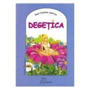 Degetica - Hans Christian Andersen