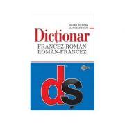 Dictionar francez-roman, roman-francez cu minighid de conversatie. Ediţia a II-a revazuta şi completat (Budusan Valeria, Esztergar Clara)
