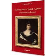 Doamne si domnite, Jupanite si amante ale domnitorilor romani - Cornel Birsan