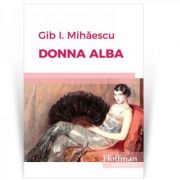 Donna Alba - Gib I. Mihaescu