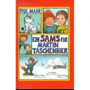 Ein Sams fur Martin Taschenbier - Paul Maar
