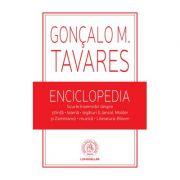 Enciclopedia - Goncalo M. Tavares