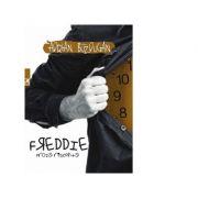 Freddie. Proze riscante - Adrian Buzdugan