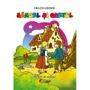 Hansel si Gretel (Fratii Grimm)