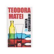 In mintea comisarului - Teodora Matei