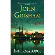 Informatorul - John Grisham