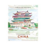 Itinerarii din China (Aurelia Stoie Marginean)