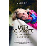 Lista de dorinte - Anna Bell