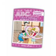 Lulu si cadourile incarcate de iubire. Recunostinta si generozitatea. Colectia ABC-ul povestilor terapeutice (Adriana Mitu)