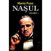 Nasul, volumul 1 - Mario Puzo